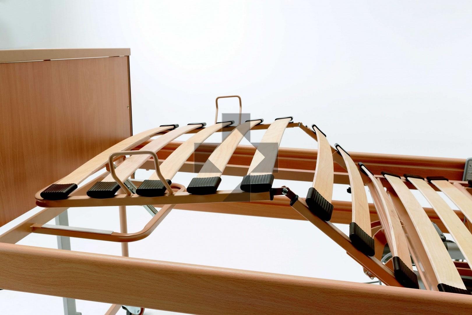 Letti elettrici e letti e ausili letto ortopedico elettrico con