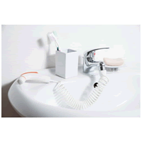 Doccetta per lavandino/bidet Hello Bidet Basic Water Powered